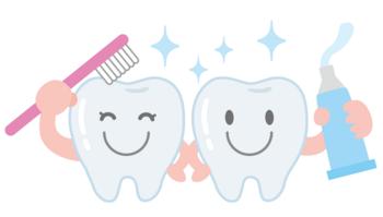 歯ブラシの交換時期について